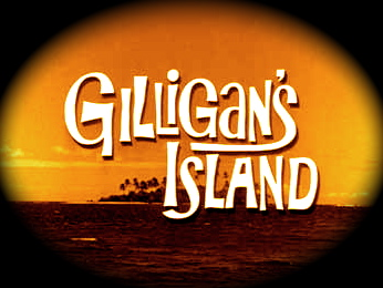 Image result for gilligan's island logo