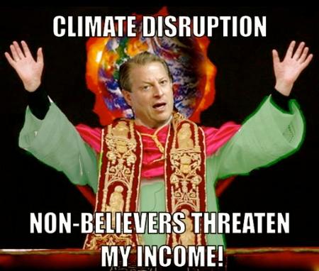 Al Gore Liar