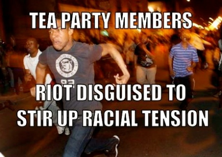 tea party with members - photo #29