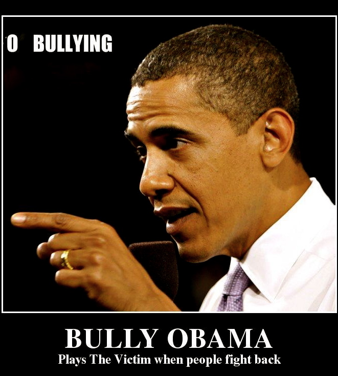 obama bully pulpit