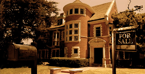 American horror story house for sale to idiots who want for American horror story house for sale