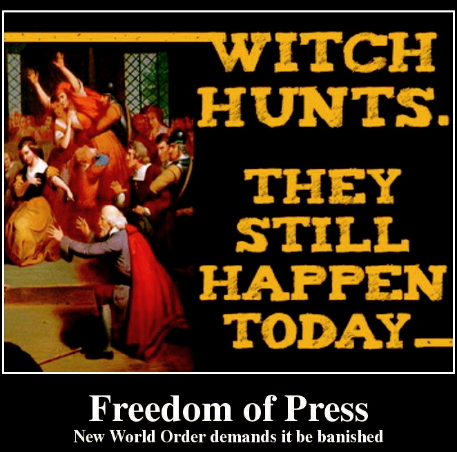 This week in press freedoms and privacy rights