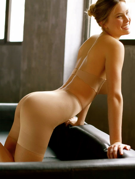 bar refaeli naked ass
