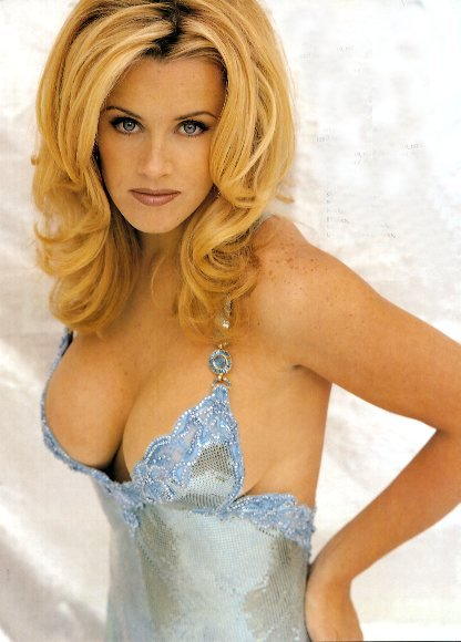 Jenny Mccarthy Fan Of Self Service Sex 22moon Com