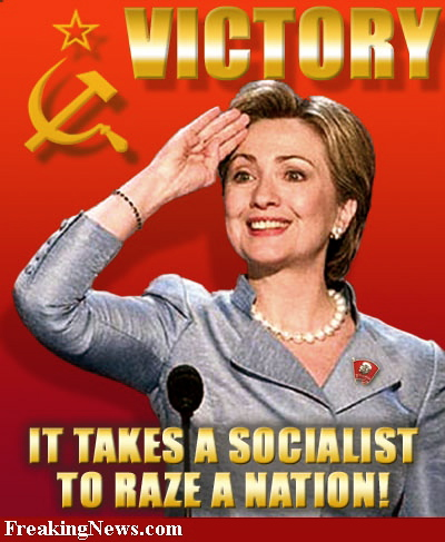 Hillary Clinton America's worst Secretary of State ever ...