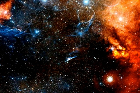 'Witch's Broom' Nebula photos sure sign of the impending ...