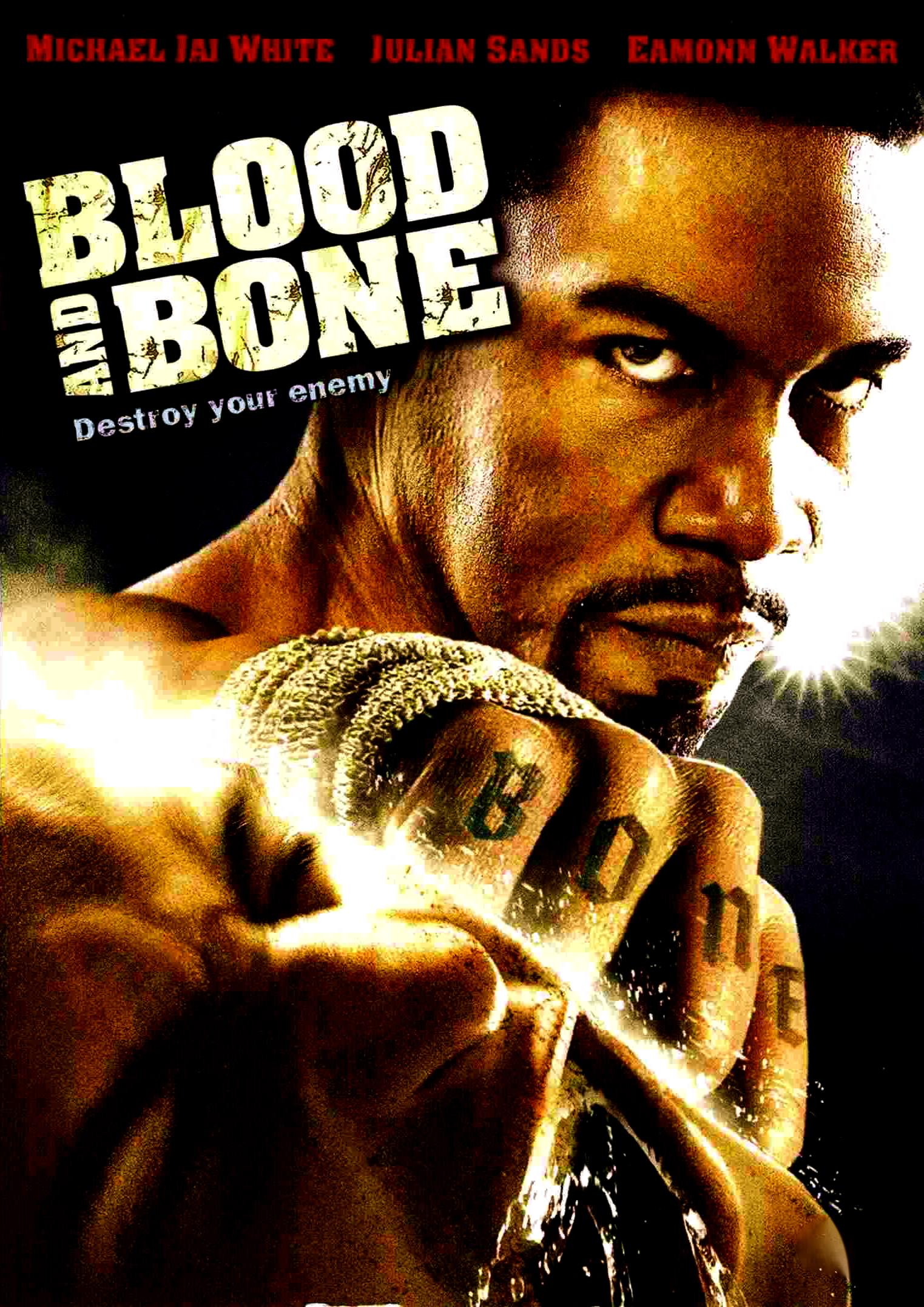Blood And Bone 2