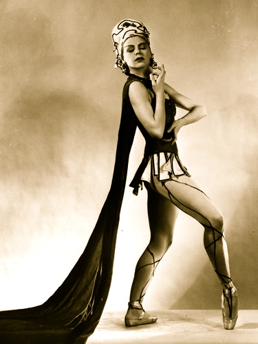 Legendary dancer Yvonne Mounsey dead at 93 | 22MOON COM