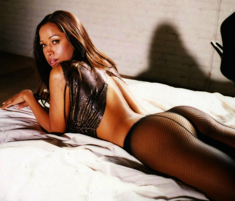 Sorry, that stacey dash porn site