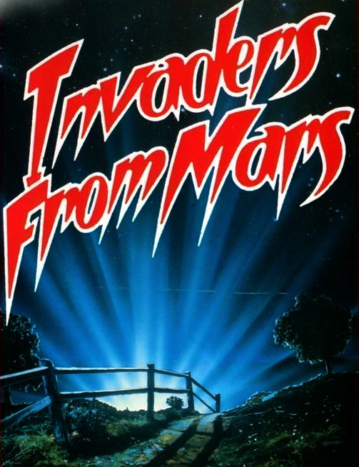 invasion from mars journeys - photo #28