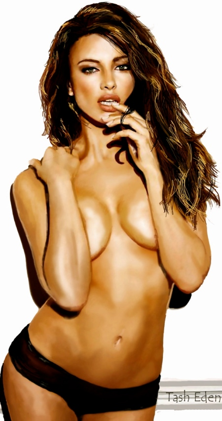 irina_shayk_esquire_by_tash_eden-d4n5no3