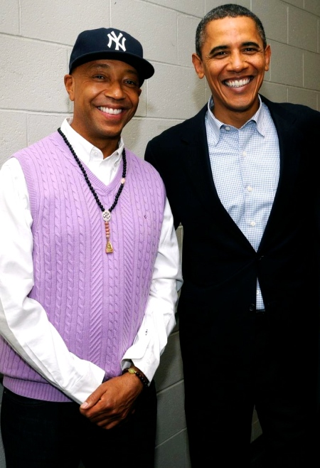 Russell-Simmons-and-President-Obama