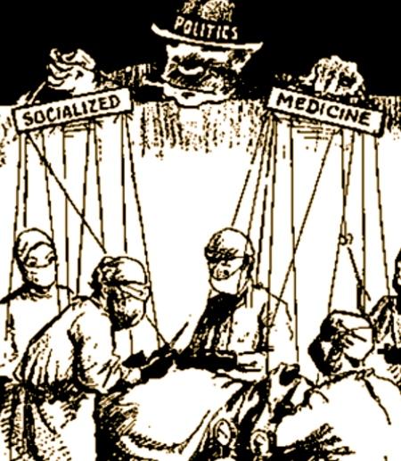 Socialized-Medicine