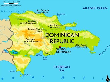 Dominican-Rep-map