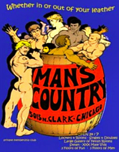 MansCountry
