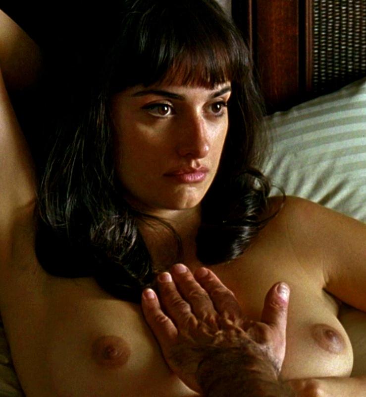 Idea consider, cruz nude elegy are
