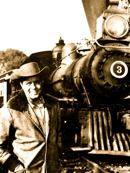 Dale Robertson WellsFargo