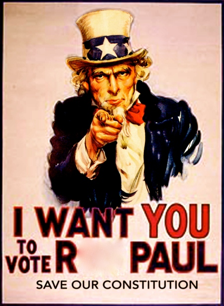 I_Want_You__To_Vote_Ron_Paul_by_Ron_Paul_4_President