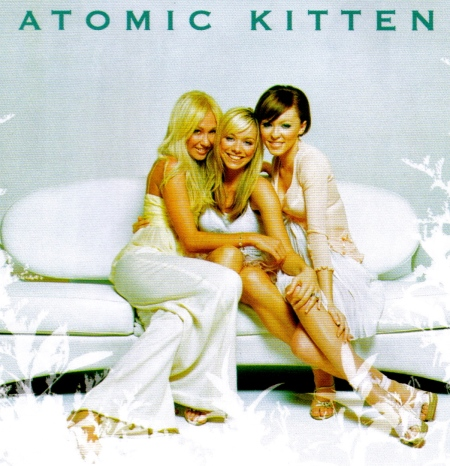 AtomicKittenTheCollection