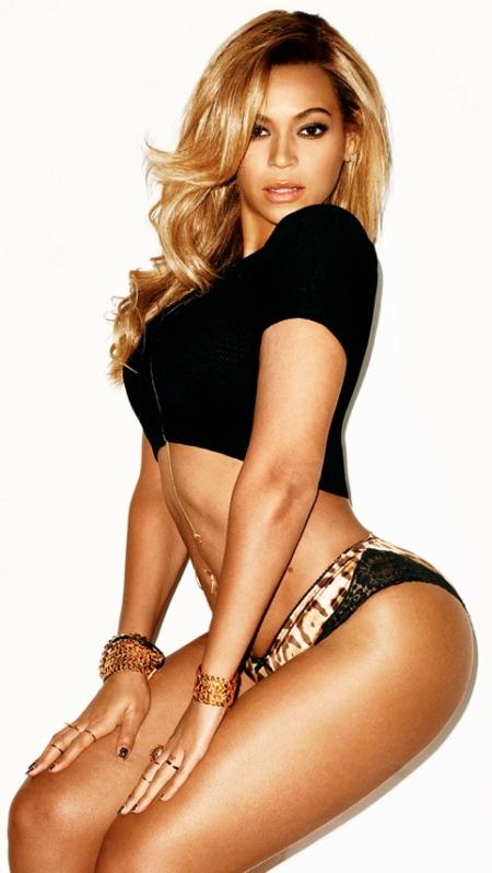 Beyonce-body