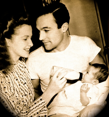 gene-kelly-family