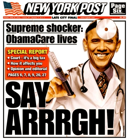 new-york-post-obamacare