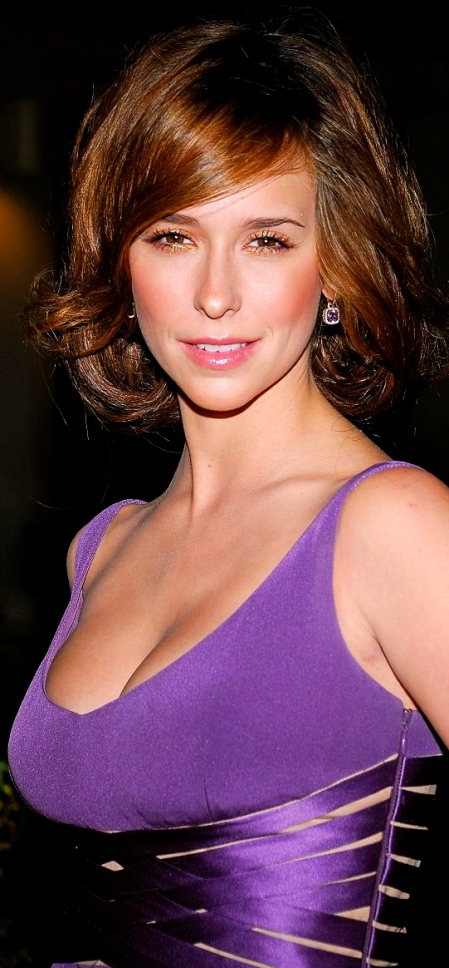 Jennifer Love Hewitt Hot 4