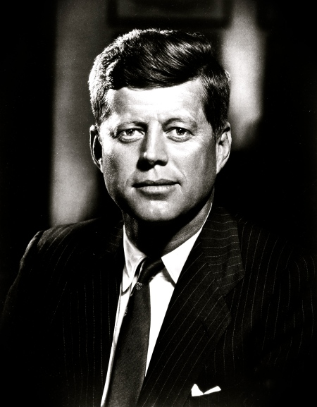 JFK Official