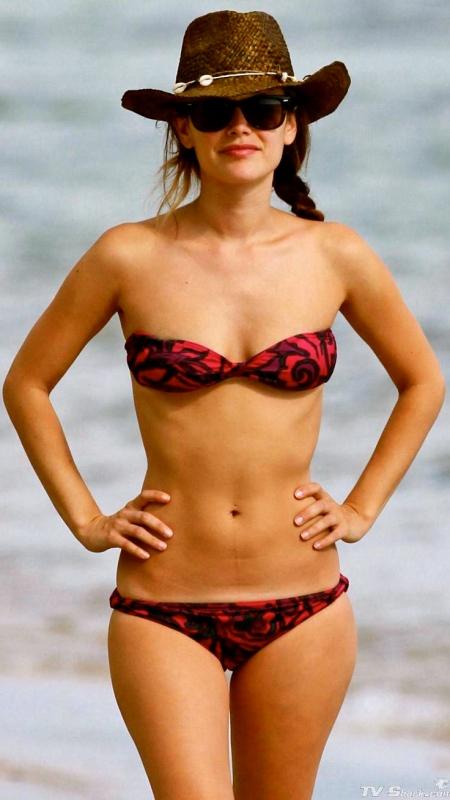 Breast implants bilson rachel