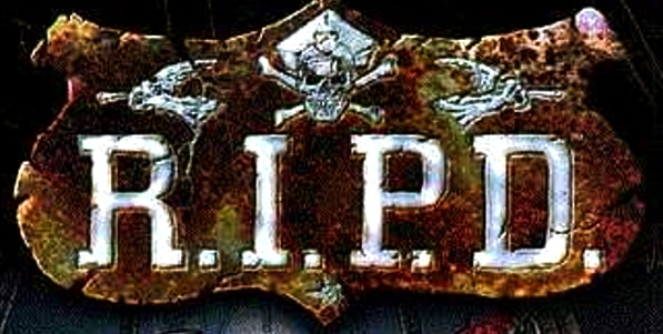 Watch RIPD (R.I.P.D.) HD Movie