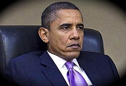 Obama cruel