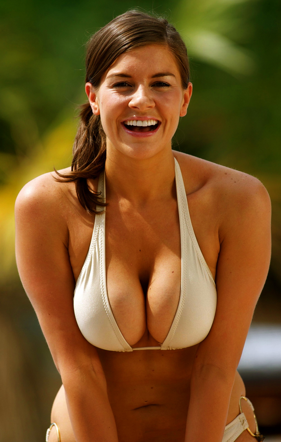 Imogen Thomas may give up modeling | 22MOON.COM