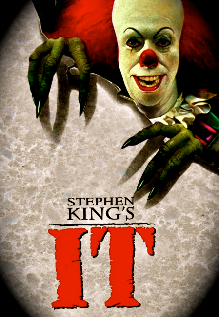 IT movie cover