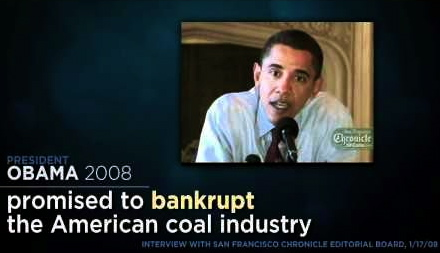 ObamaBankruptCoal