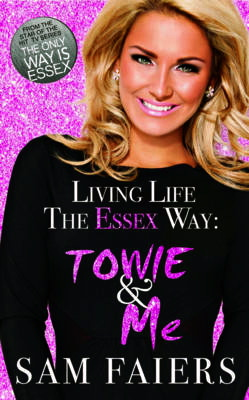 towie and me