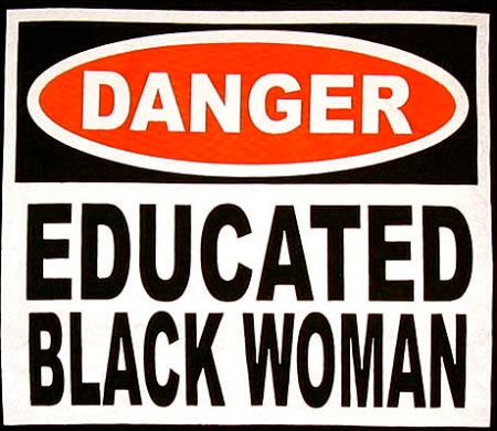 educated-black-woman