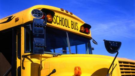 school-bus-shutterstock_14283052