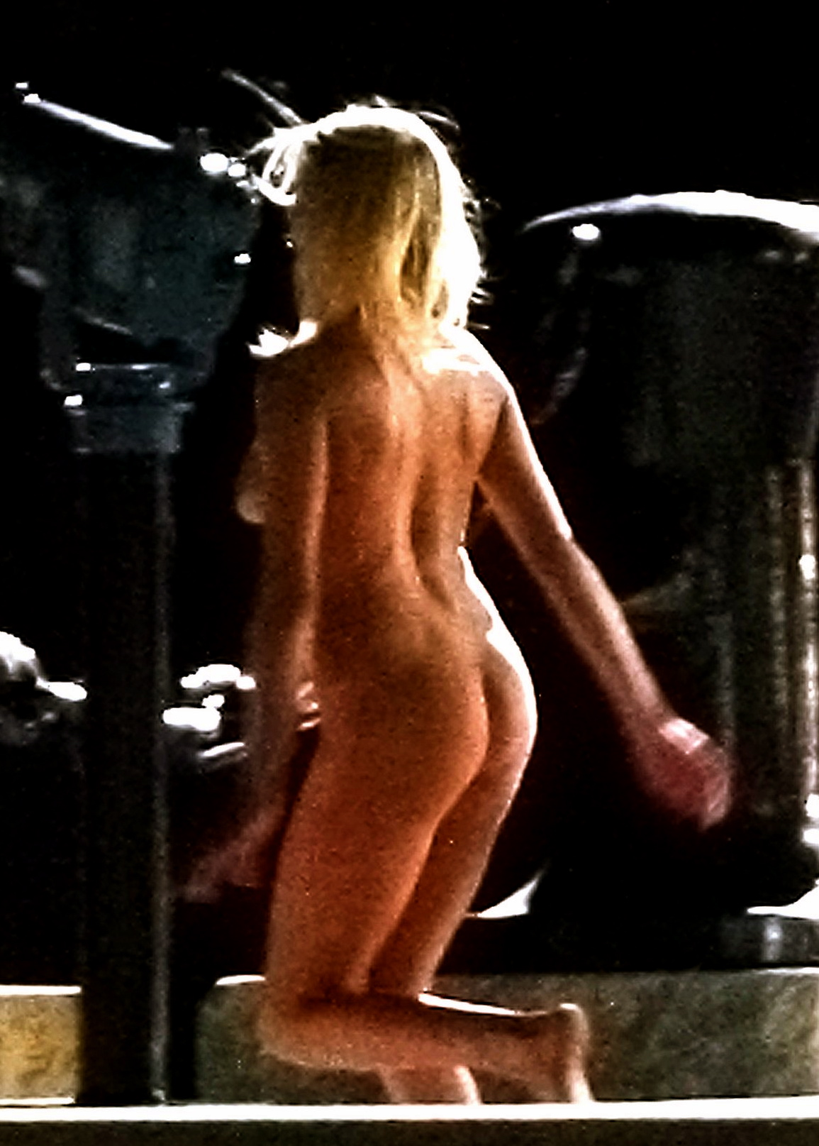 Opinion anna faris nude photos