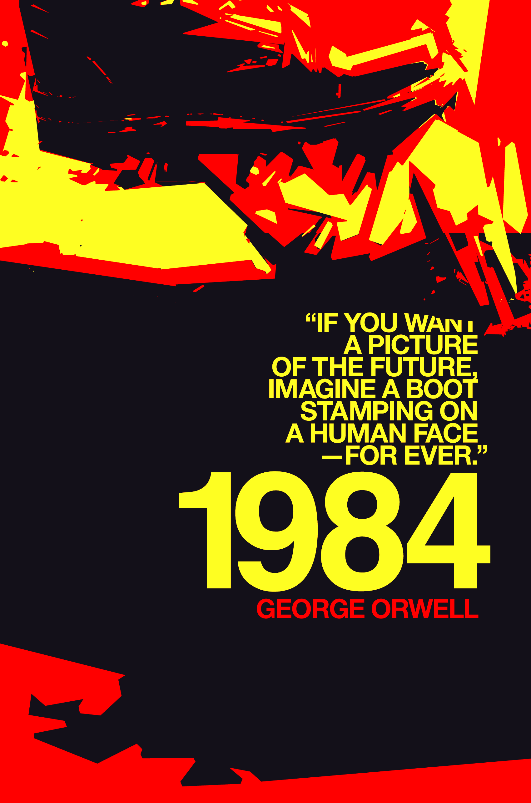 1984 – George Orwell – Audiobook | 22MOON.COM