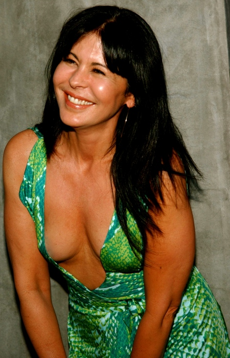 Maria Conchita Alonso Nude Photos 64