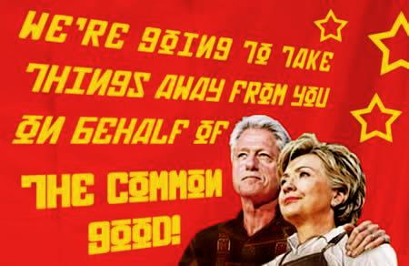 communist_clintons