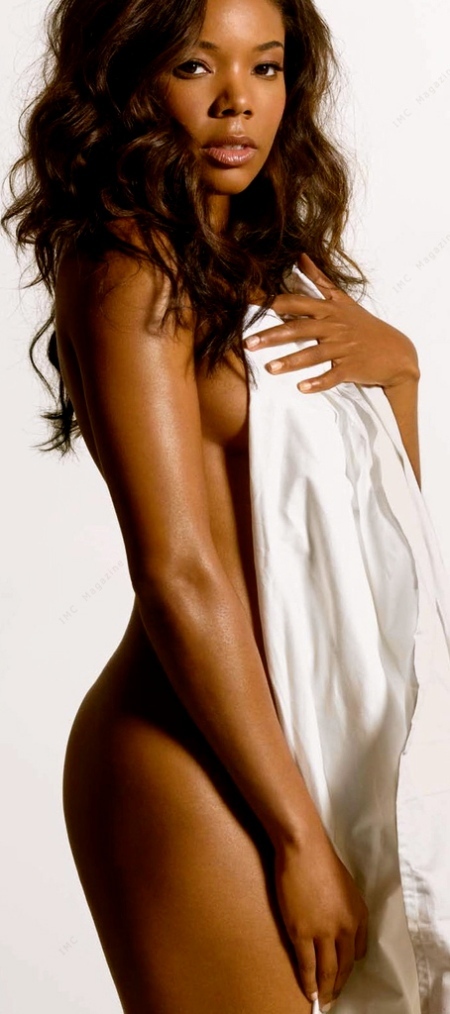 Gabrielle-Union-Nude-1