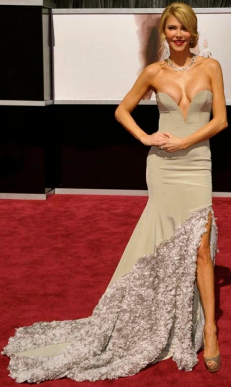 brandi-glanville-academy-awards