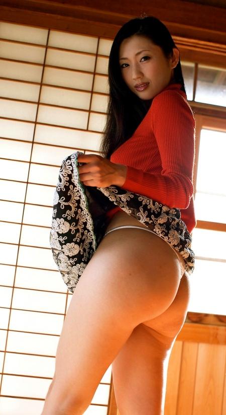 Mitsu Dan nude 5