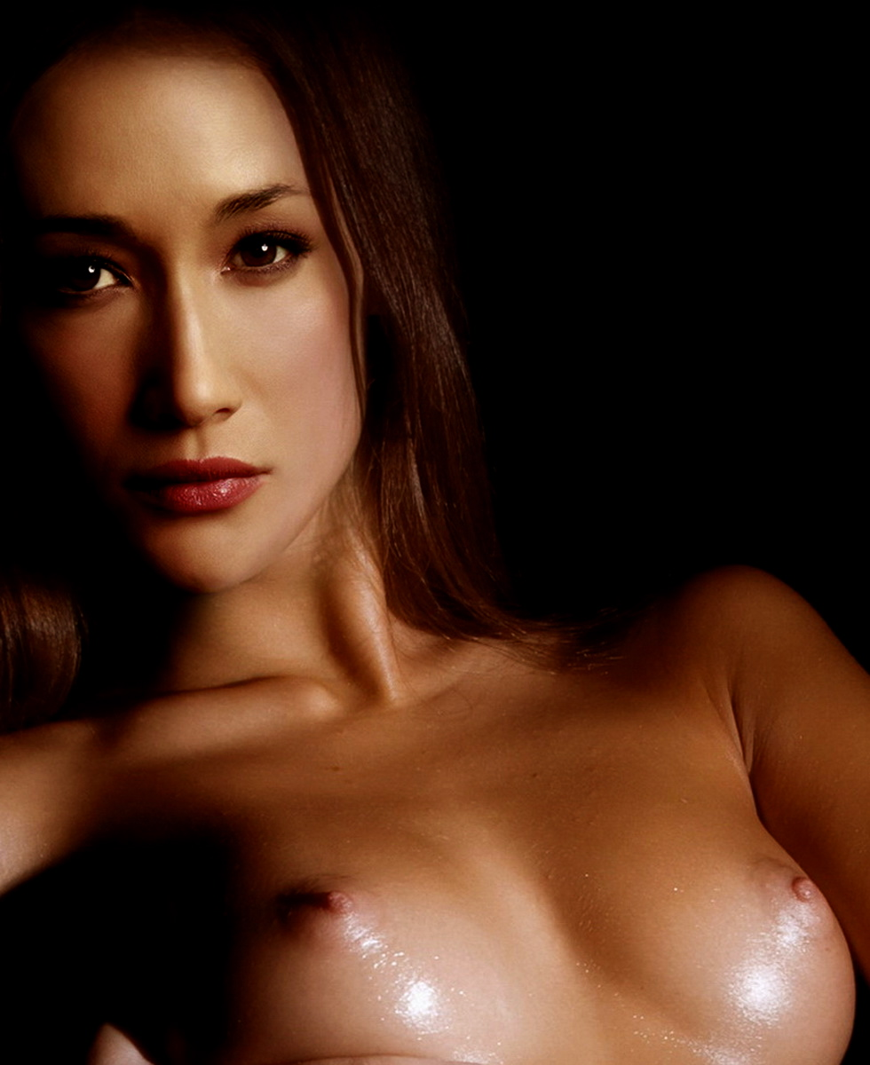 Cleveland show maggie q naked pussies