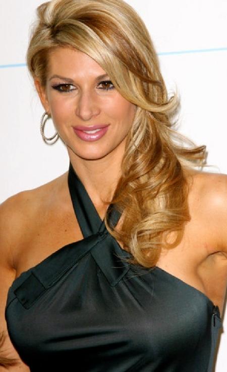 Alexis-Bellino-2011-Hairstyles