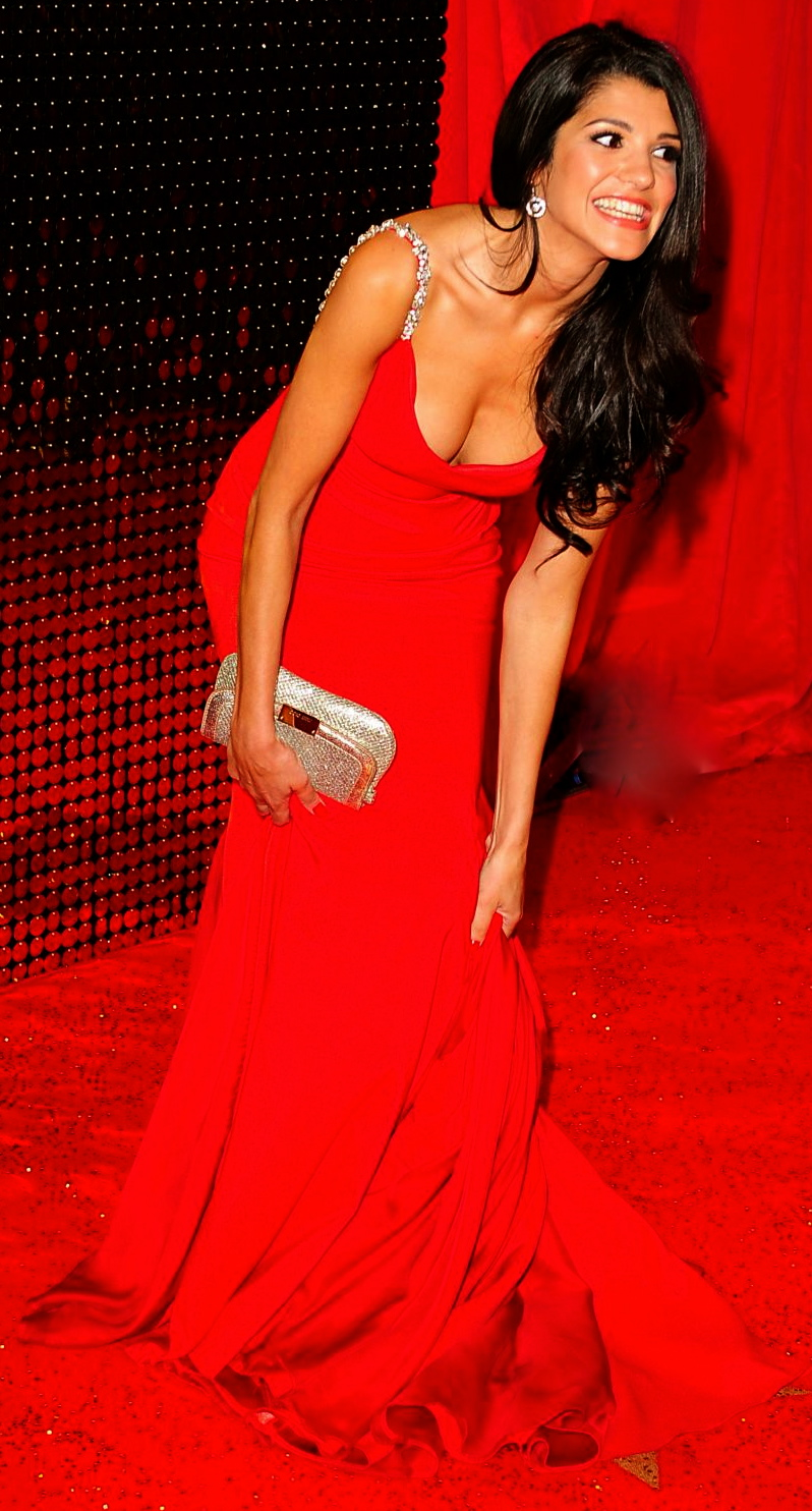 I N S P I R A T I O N On Pinterest: Natalie Anderson Nominated For Inside Soap's Sexiest