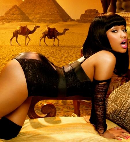 Nicki-Minaj-Sexy-Wallpaper