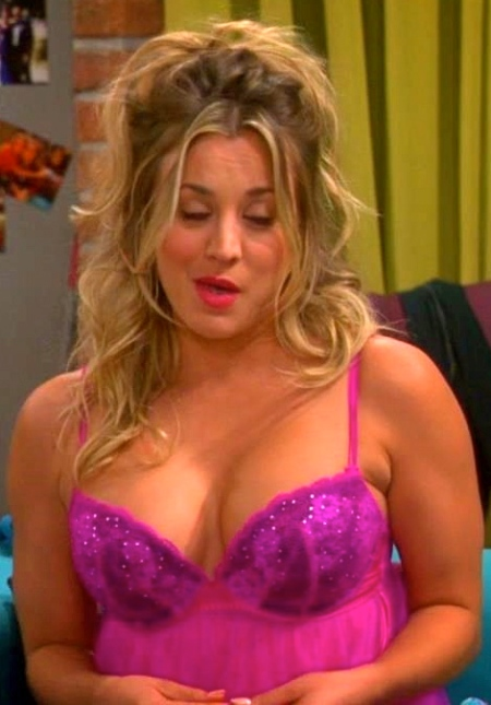 kaley-cuoco-lingerie-Penny-Pictures-The-Big-Bang-Theory-s07e04-pictures-2