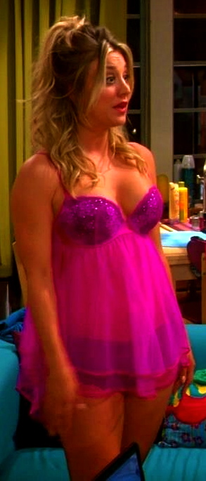 kaley-cuoco-lingerie-Penny-Pictures-The-Big-Bang-Theory-s07e04-pictures-4